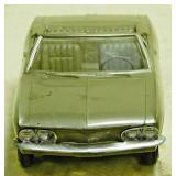 #41  1966 Corvair Corsa Convertible Dealer Promo Car