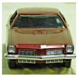 #44  1973 Oldsmobile Cutlass S Dealer Promo Car
