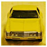 #47  1966 Oldsmobile Toronado Dealer Promo Car