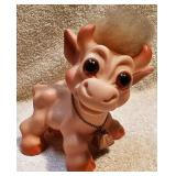 #55  Original Dam Thing Cow Troll Doll