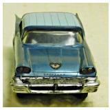 #67b  1958 Ford Fairlane 500 Dealer Promo Car