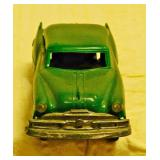 #74  1950s Pontiac Coupe Dealer Promo Car