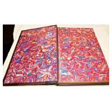 #76  Masterpieces Of German Art 1884 Fred H. Allen