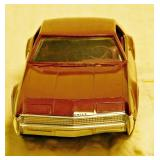#86  1967 Oldsmobile Toronado Dealer Promo Car
