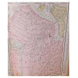 #91  Rand McNally Universal Atlas Of The World 1897