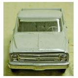 #92  1967 Chevy Fleetside 10 Dealer Promo Truck