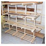 #10 Miscellaneous Moldings Rack Not Included