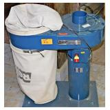 #12 Reliant Dust Collector Model NN720