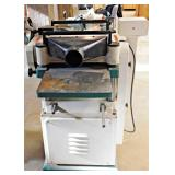 """#21 Grizzly 15"""" Industrial Planer w/ Accessories"""