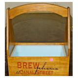 #21a Hand Crafted Brewphoria Beer Tote