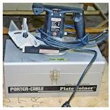 #23 Porter-Cable Portable Plate Joiner
