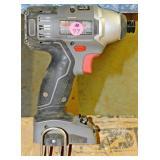 #47 Porter-Cable 18V Impact Driver, Circular Saw
