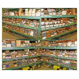 Electrical Parts, Devices, Supplies