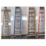15+ Werner Fiberglass Ladders