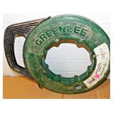 Greenlee fish tape