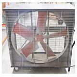 Dayton portable air circulator