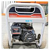 Briggs & Stratton 5000W generator