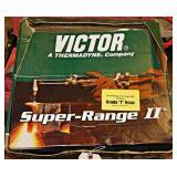 Victor Oxy-Fuel Set