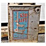 Vermette #520 Crank Lift