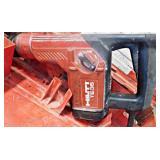 Hilti TE 35 Rotary Hammer Drill