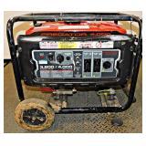 Predator 4000W Gasoline Generator