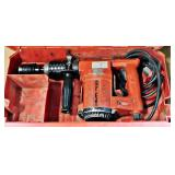 Hilti TE 22 Rotary Hammer Drill