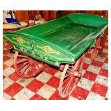 Antique Wagon Shoemakersville, PA 1910