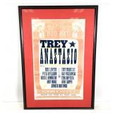 Ltd Ed. Show Poster Vermont