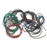 Lot of 6 Instrument Cables