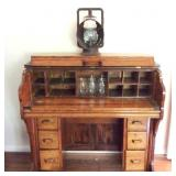 LIVE AUCTION - Household Furnishings, Antiques Salem OH Sat.