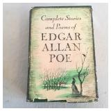Complete Stories and Poems, Edgar Allan Poe