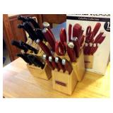 Cuisinart Classic 12 Pieces Cutlery Set