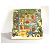 Republic Tobacco Co. Holiday  Ornament Gift Set