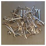 40+ Open / Box End Wrenches
