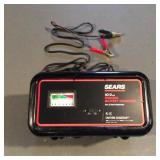 Sears 10/2 Amp Battery Charger
