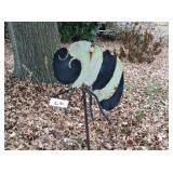Bumble Bee Yard Ornament