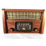 General Electric  Tube AM Radio