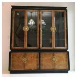 Century Chin Hua Collection Breakfront Cabinet