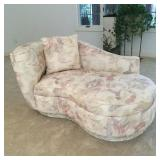 Modern Style Chaise Lounge