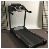 NorticTrac Space Saver T5zi Treadmill