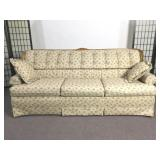 Mar-Clay Manor Country Sofa