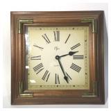 Elgin Wall Clock