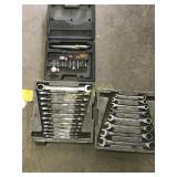 OPEN END WRENCH SETS AND MISC