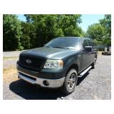 2006 Ford F150 as is