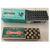 Remington 22 LR - Junior 22 LR Ammo