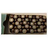 Remington 32 Automatic  Ammo