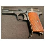 Femaru  37M  Pistol