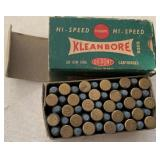 Remington 22 Win  Ammo