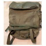 Pack - Field Combat 1951 Back Pack