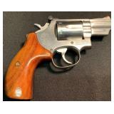 S & W  66-1    Pistol